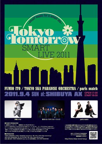 Tokyotomorrow